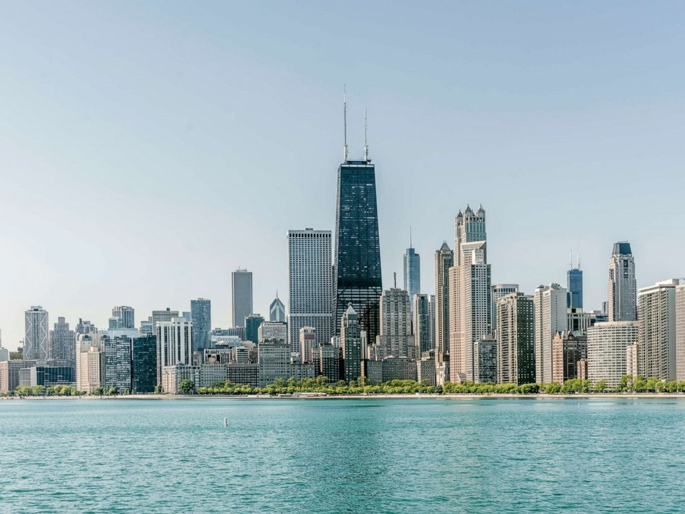 Resolution proposes separating Chicago from Illinois to ...