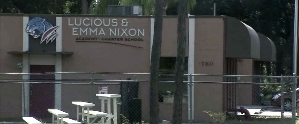 PHOTO: Lucious and Emma Nixon Academy, a charter school in Orlando, Fla.
