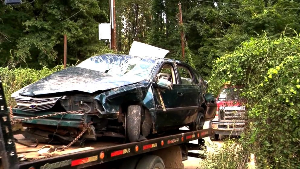 Two toddlers survive fatal car crash that killed their mom, and then