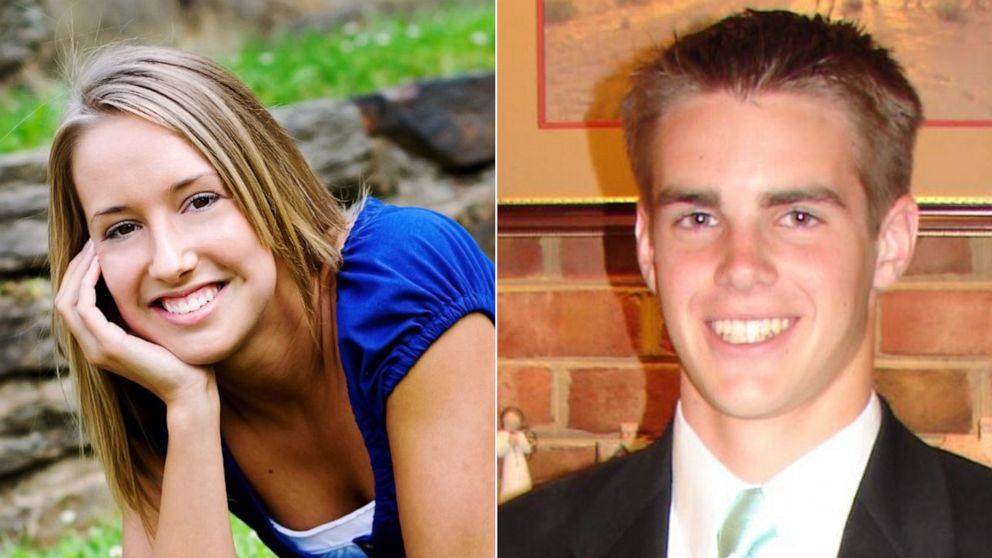 New reward offered in college couple's unsolved double