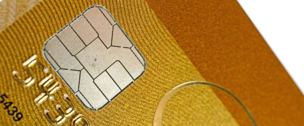 chips can fall out of chip credit cards leaving consumers