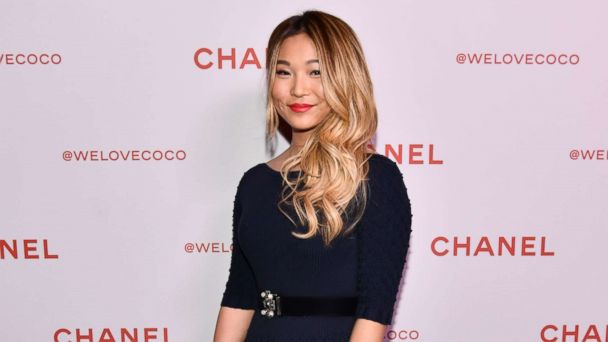 d44e80ce4251 What s next for Olympic gold medalist Chloe Kim