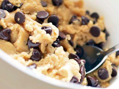 Ho, ho, ho -- don't eat raw cookie dough: CDC
