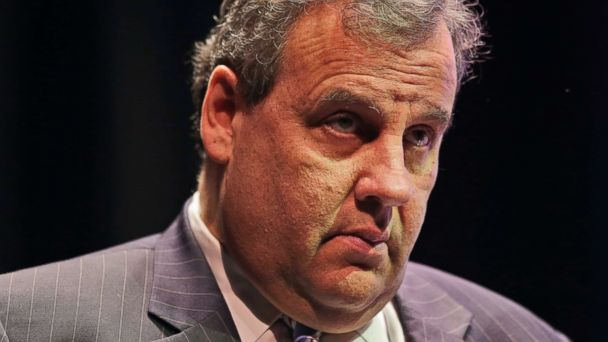 Chris Christie rebuffed attempting to pass through a Newark airport gate access area he used as governor