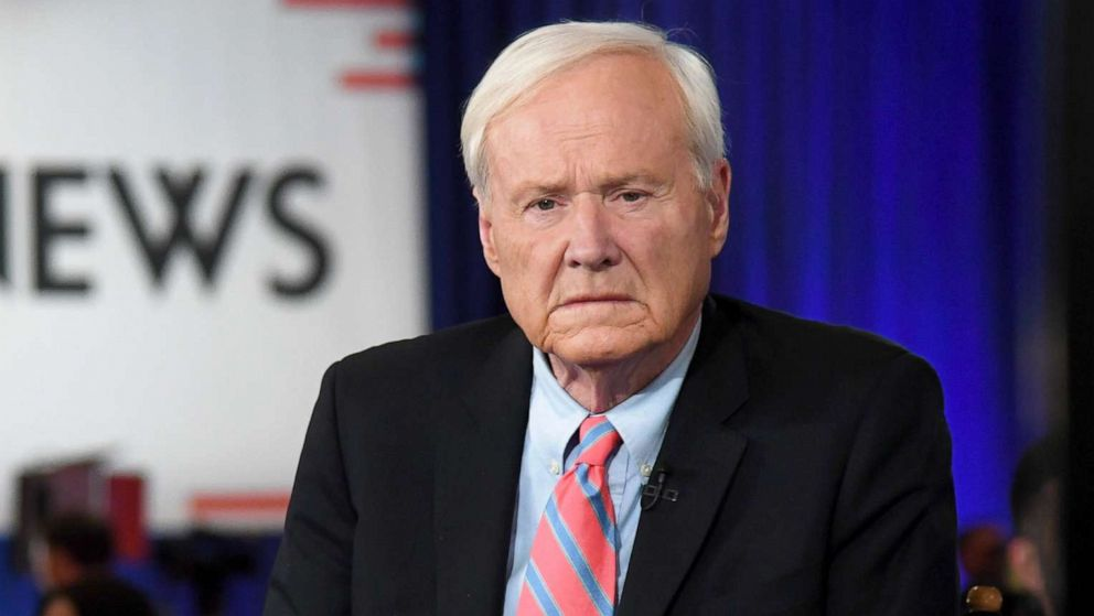 Hardball host Chris Matthews out at MSNBC
