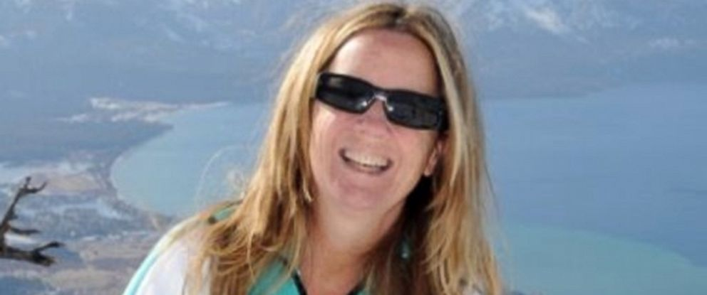 "PHOTO: Professor Christine Blasey Ford is pictured in an undated image shared to ResearchGate, a website that described itself as, ""a professional network for scientists and researchers."""