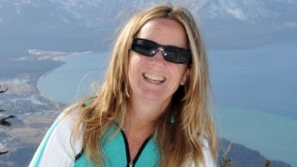 "Professor Christine Blasey Ford is pictured in an undated image shared to ResearchGate, a website that described itself as, ""a professional network for scientists and researchers."""