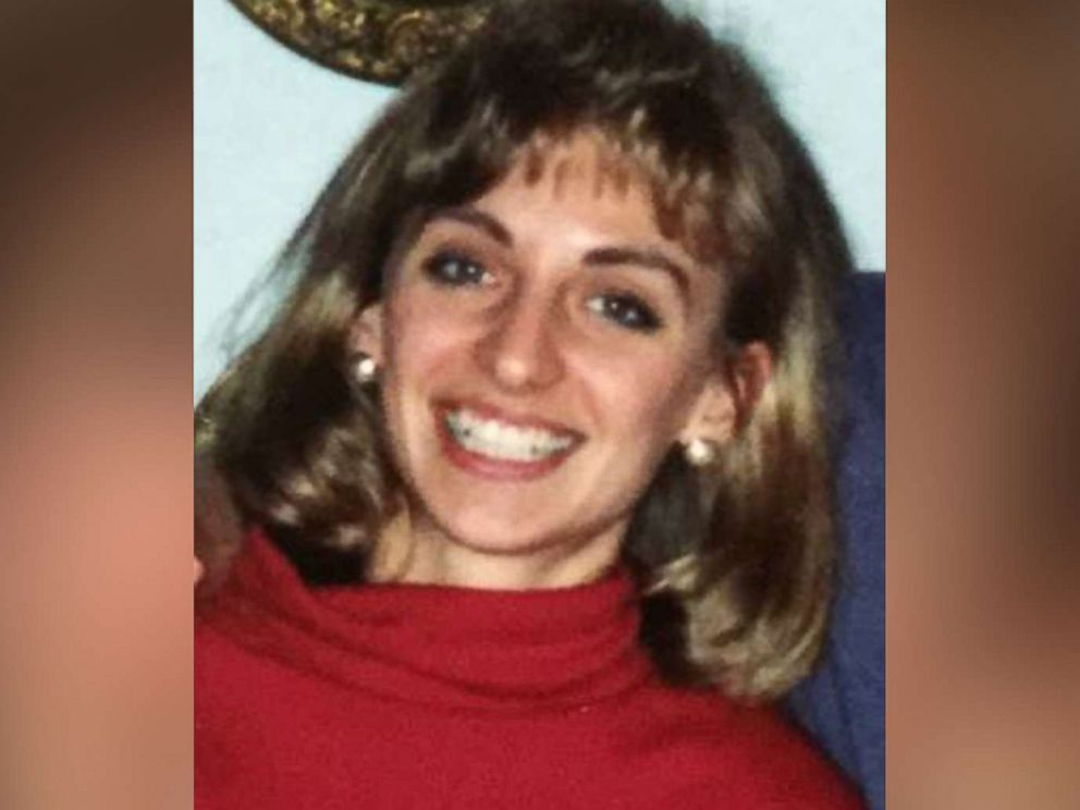 PHOTO: 1992 murder victim Christy Mirack is pictured in an undated handout photo released by the Lancaster County District Attorney.