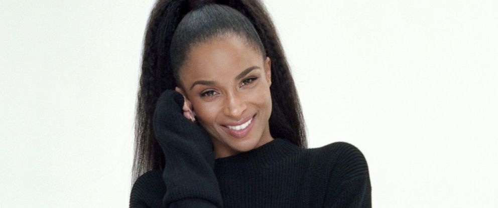 PHOTO: Singer, songwriter, and dancer Ciara.