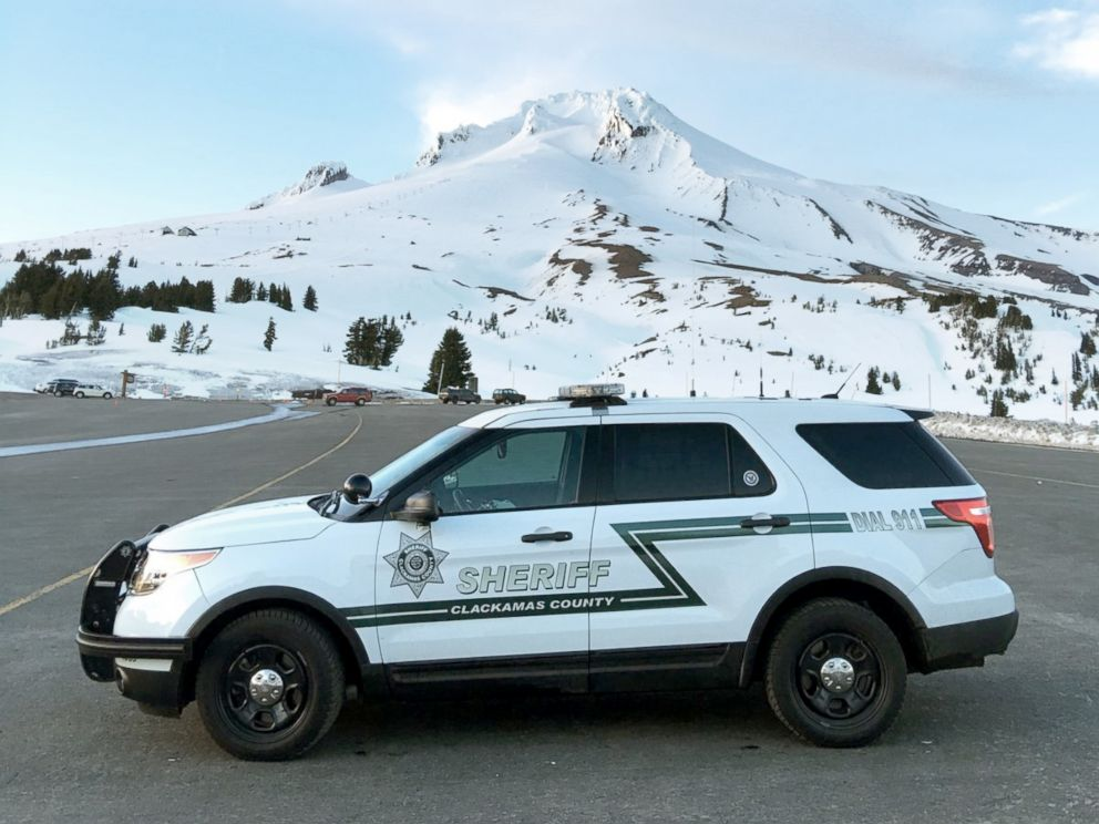 Climber dies after fall on Mount Hood