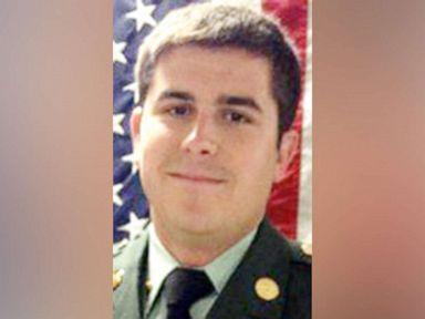 PHOTO: Army Sgt. Clinton K. Ruiz, 22, died on Oct. 25, 2012, in Khas Uruzgan, Oruzgan Province, Afghanistan.