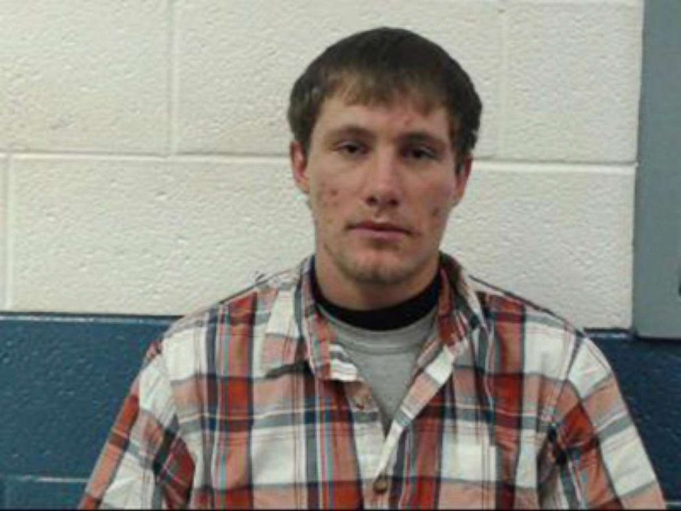 PHOTO: Cody Beverly, 21, was arrested Dec. 21 for allegedly breaking into a West Virginia mine to steal copper, police said.