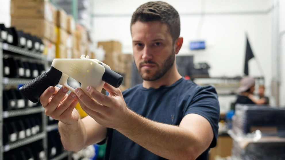 Meet Cody Wilson, the 'crypto-anarchist' who wants you to be