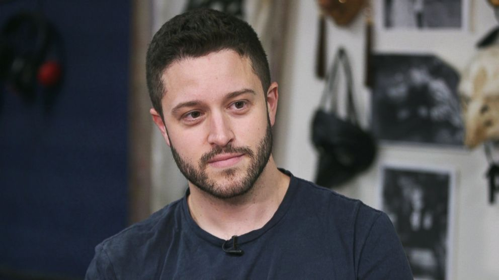 Cody Wilson of Defense Distributed is interviewed by ABC News.