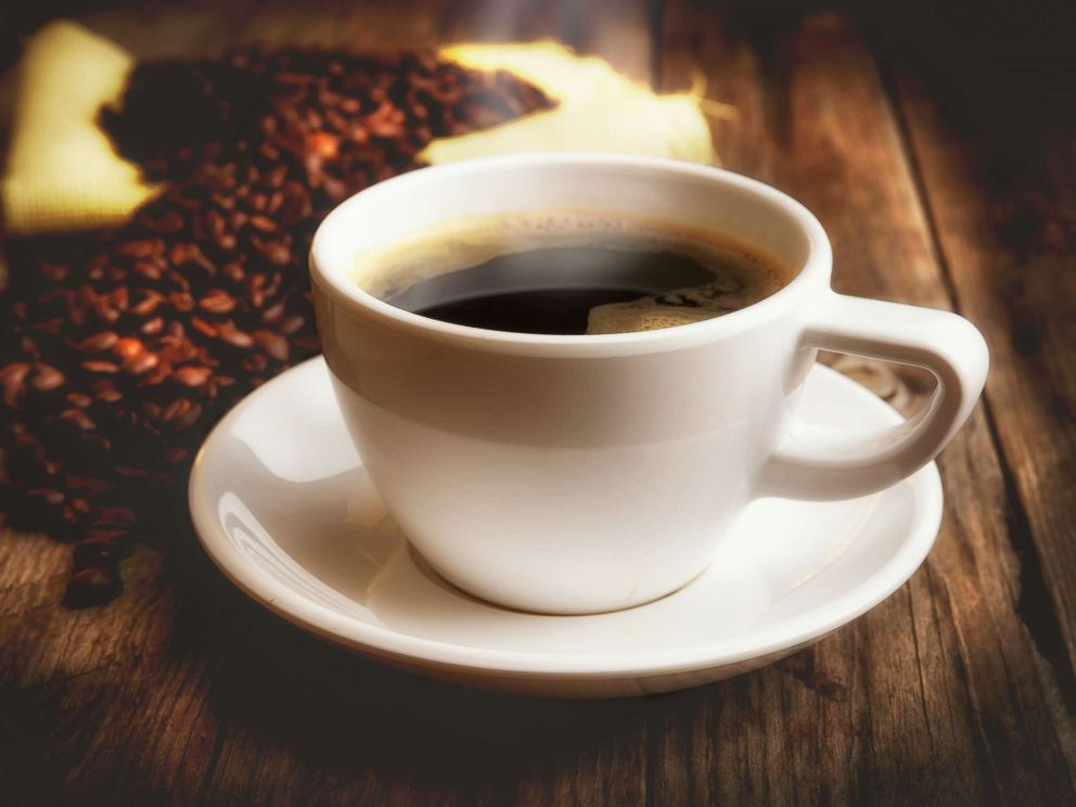 Good news for coffee lovers: Study finds you may live longer