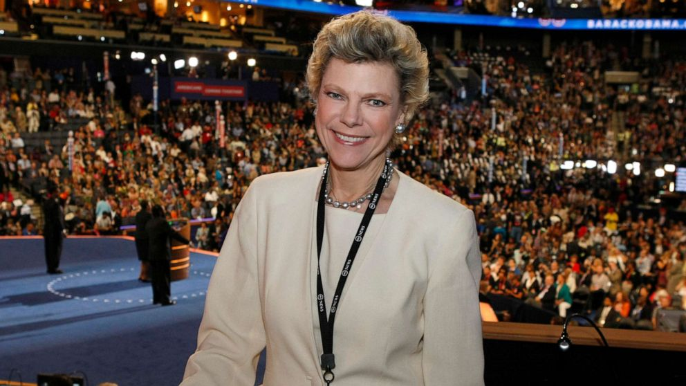 'Until we meet again': A fond farewell to my friend Cokie Roberts