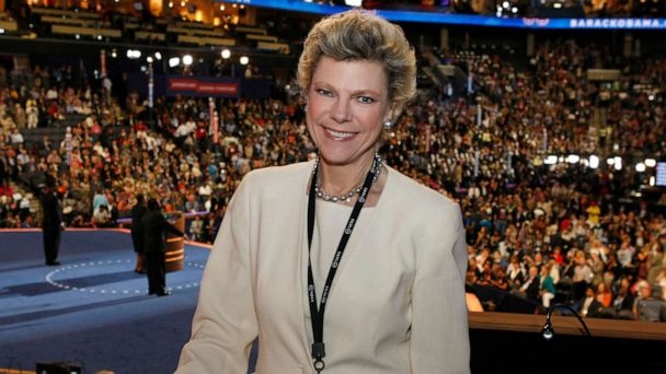 The Note: The legacy and life lessons of Cokie Roberts