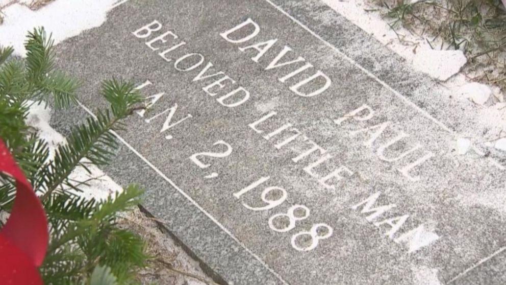 Mom 'Baby' John Doe' gefunden, tot in 1988, ist endlich identifiziert