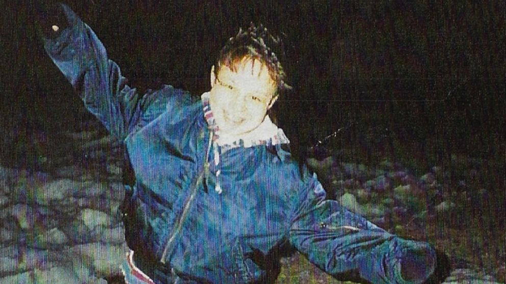 Sophie Sergie is pictured in a photo released by the Alaska State Troopers with an announcement that an arrest has been made in conjunction with her 1993 murder in Fairbanks, Alaska.
