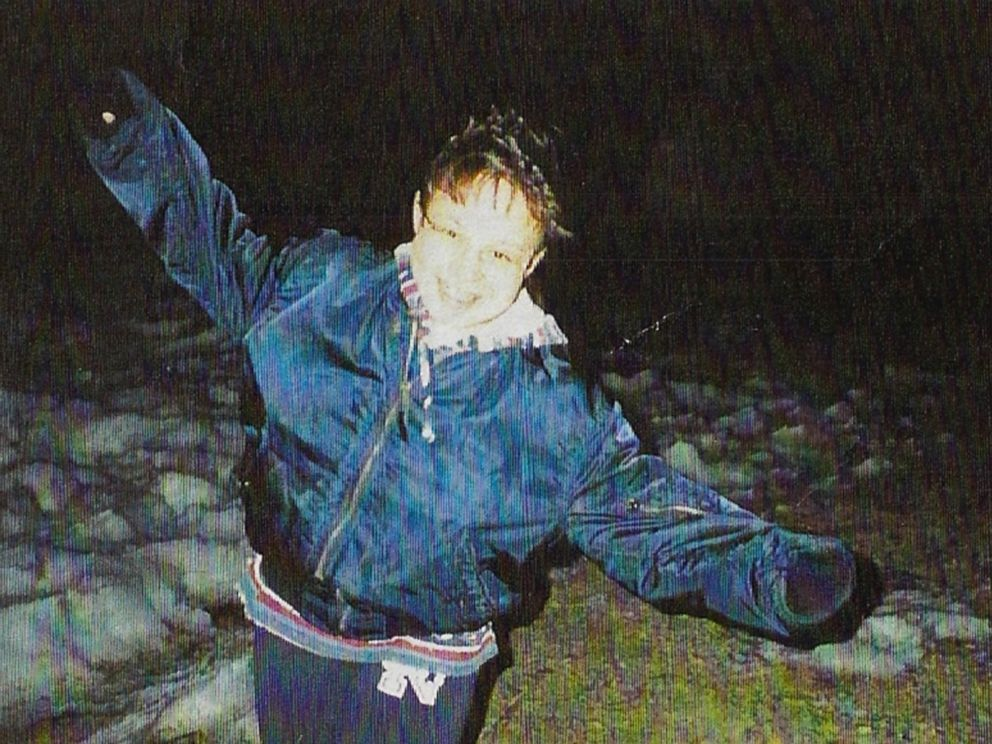 PHOTO: Sophie Sergie is pictured in a photo released by the Alaska State Troopers with an announcement that an arrest has been made in conjunction with her 1993 murder in Fairbanks, Alaska.
