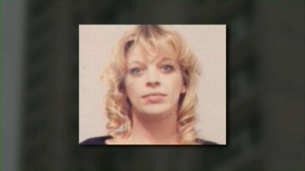 Jeanie Ann Childs was found dead in Minneapolis on June 13, 1993.