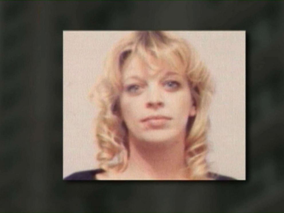 PHOTO: Jeanie Ann Childs was found dead in Minneapolis on June 13, 1993.