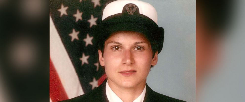 PHOTO: An undated photo of 25-year-old Orlando Navy recruit Pamela Cahanes who was killed in 1984.