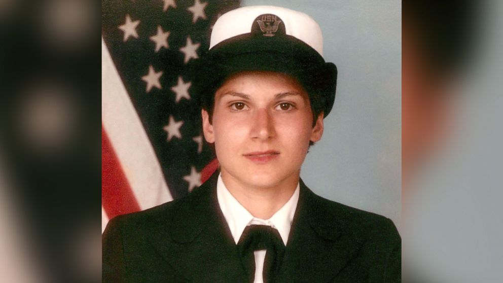 An undated photo of 25-year-old Orlando Navy recruit Pamela Cahanes who was killed in 1984.
