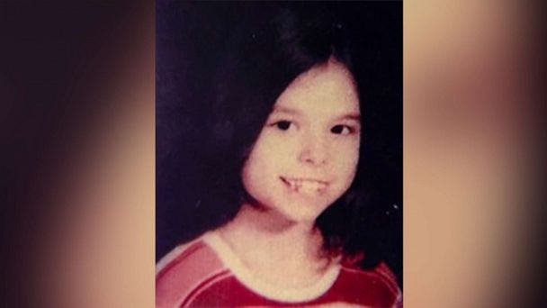 Police arrest suspect in decades-old cold case murder of 10-year-old girl after obtaining DNA sample