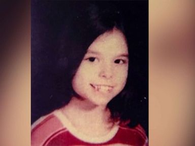 PHOTO: Christine Cole disappeared shortly after her 10th birthday in 1988 near her home in Pawtucket, R.I.