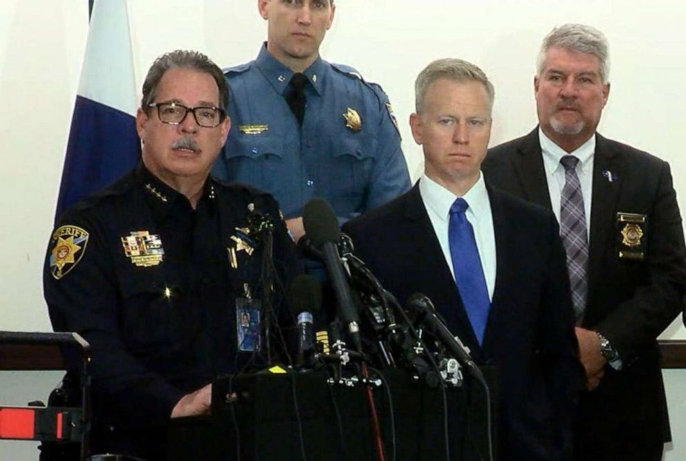 Hearing for suspects in Colorado school shooting postponed