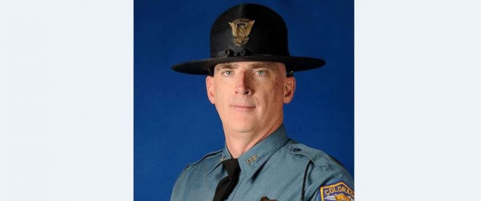 PHOTO: Colorado State Patrol Cpl. Daniel Groves, 52, was killed in a car accident in Weld County, Colo., on Wednesday, March 13, 2019.