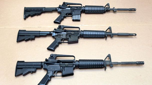 Colt will stop manufacturing AR-15 assault rifle for consumer market