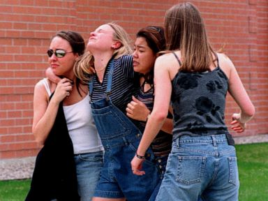 What's changed -- and what hasn't -- for school shootings since Columbine