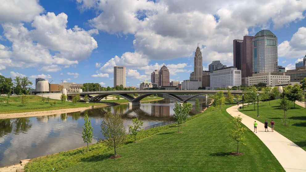 No Columbus Day In Columbus, Ohio? City Says It Can't