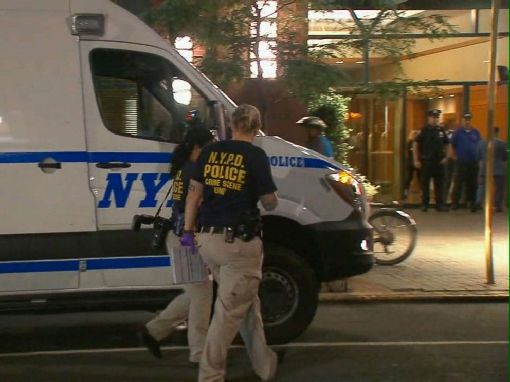 Woman found dead in trash compactor at pricey New York City condo building