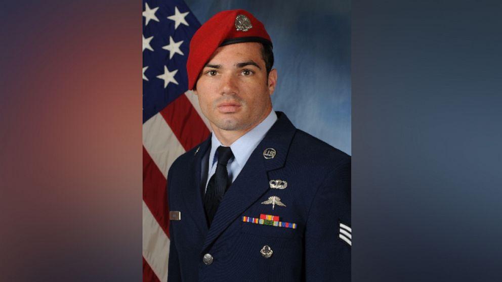 Air Force προσδιορίζει λείπει αεροπόρος που έπεσε από το αεροπλάνο στο Κόλπο του Μεξικού