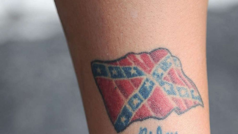 A Tattoo Parlor Is Offering To Cover Up Racist Ink For Free Abc News