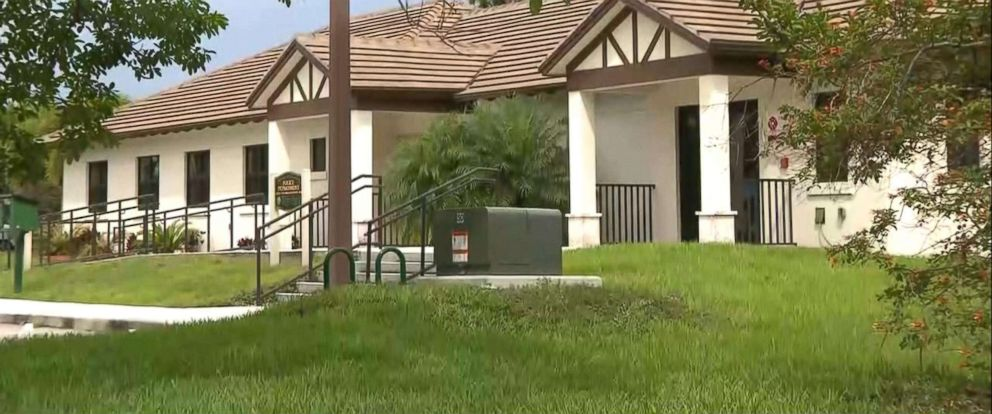 PHOTO: A former Biscayne Park Police Chief and two officers are accused of framing a teenage boy for four burglaries.