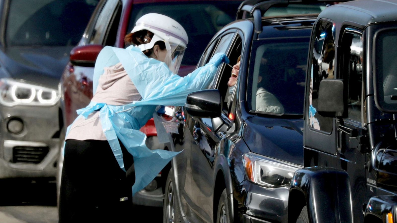 World Health Organization Declares Coronavirus A Pandemic Trump