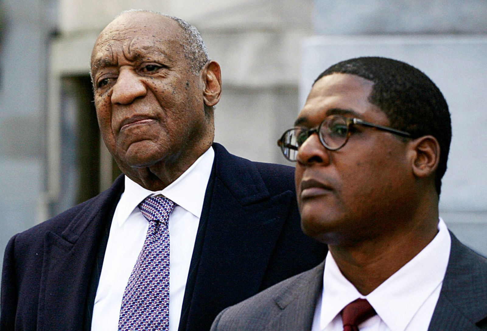 Cosby defense expert reveals he Googled side effects of Benadryl for