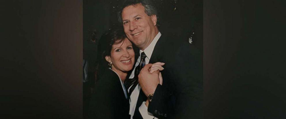 PHOTO: Debbie Feldman lost her husband, Sam, to a rare disease called PSP.