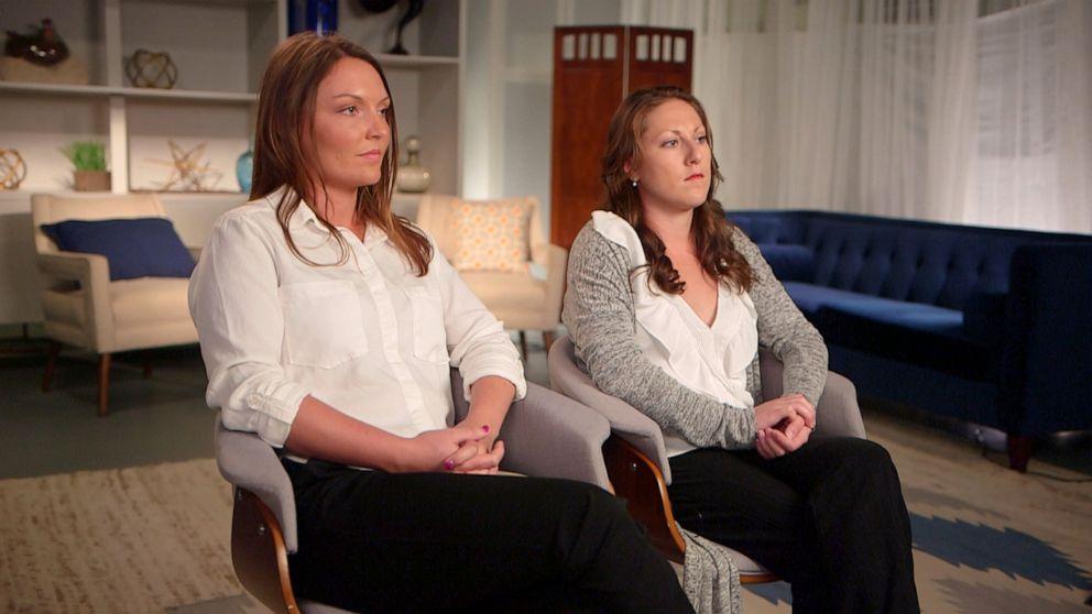 Survivors Tell Their Stories In Heartbreaking, Powerful
