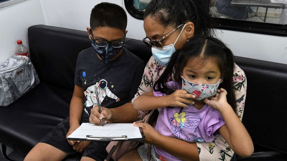 Latinas exited workforce at highest rate during pandemic: Report
