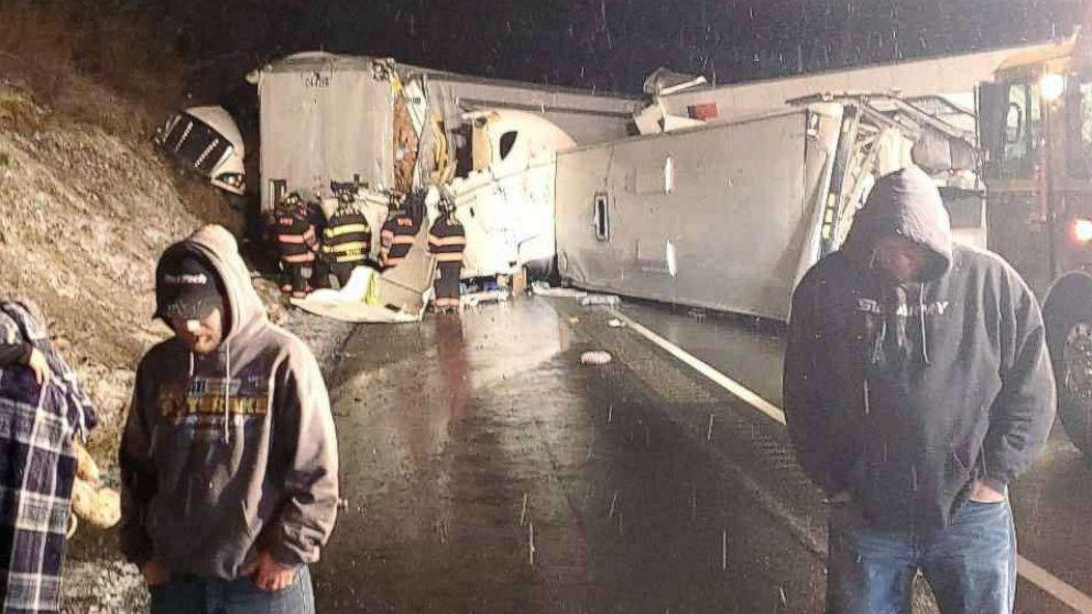 Resultado de imagem para New Stanton five dead