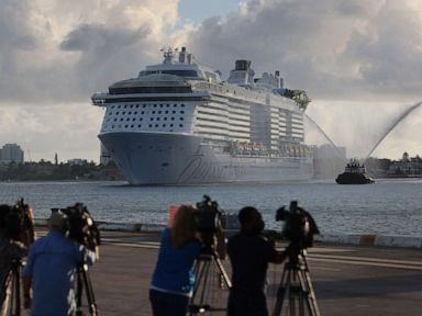 Judge sides with Florida in cruise lawsuit, says CDC overstepped authority