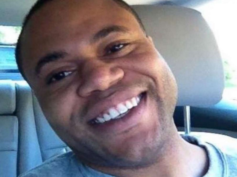 PHOTO: Timothy Cunningham, 35, a CDC employee, went missing on Feb. 12, police said.