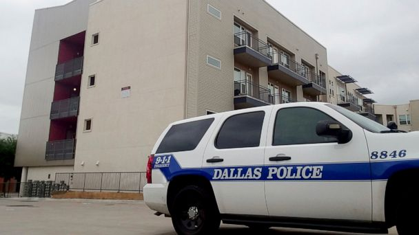 911 call from Dallas police officer after fatally shooting man in apartment released