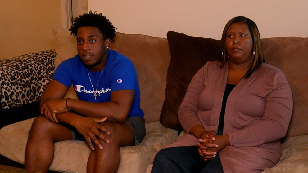 Lawsuit filed after off-duty officer, 'mob' allegedly tried to force way into Black teen's home