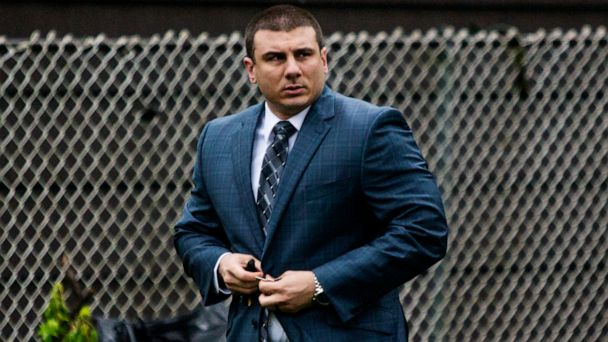 Justice Department will not file charges against officer involved in Eric Garner's death